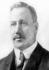 William G. Morgan, el creador del voleibol
